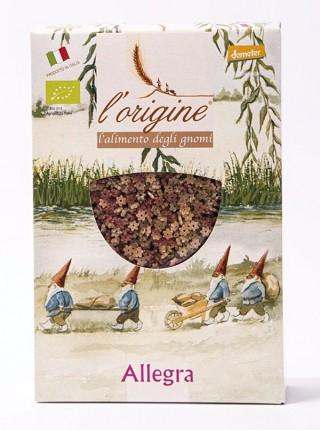 pasta allegra